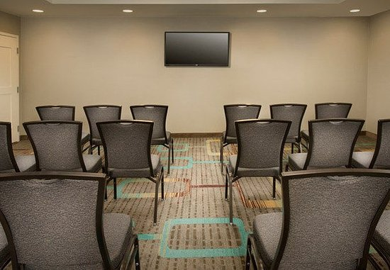 Texarkana, Teksas: Meeting Room – Theater Setup