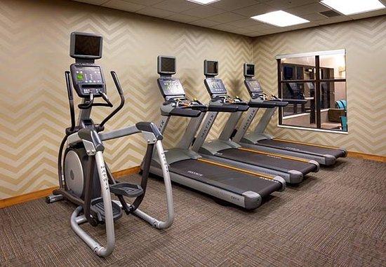 Murray, UT : Fitness Center