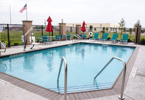 Port Arthur, TX: Outdoor Pool