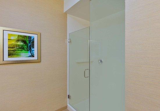 Norco, CA: Guest Bathroom