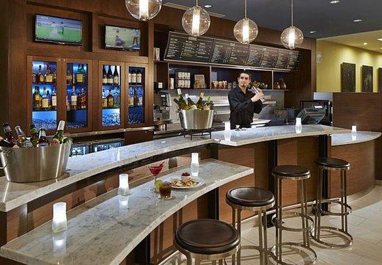Sunnyvale, Californien: The Bistro Bar
