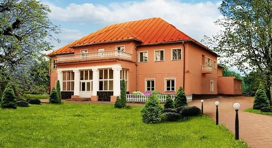 Liptovsky Jan, Slovakia: Exterior