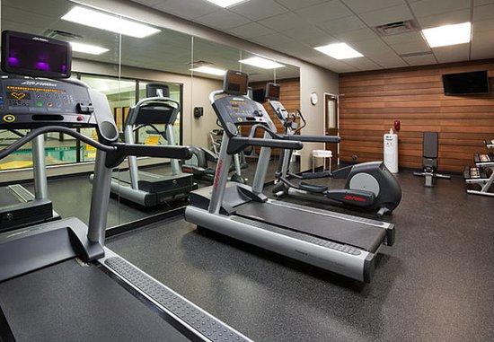 Vadnais Heights, Minnesota: Fitness Center