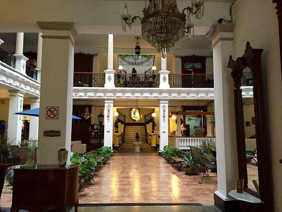 グラン ホテル デ メリダ Picture