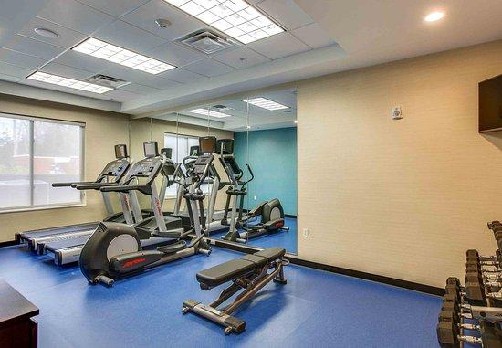 Columbia, TN: Fitness Center