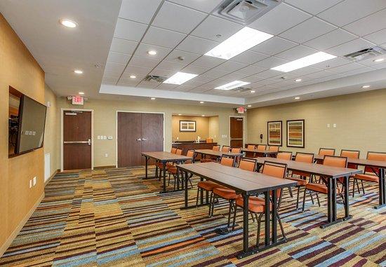 Columbia, TN: Meeting Room