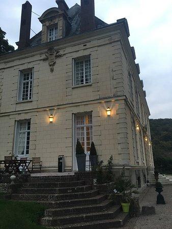 Caumont, France: Chateau de la Ronce