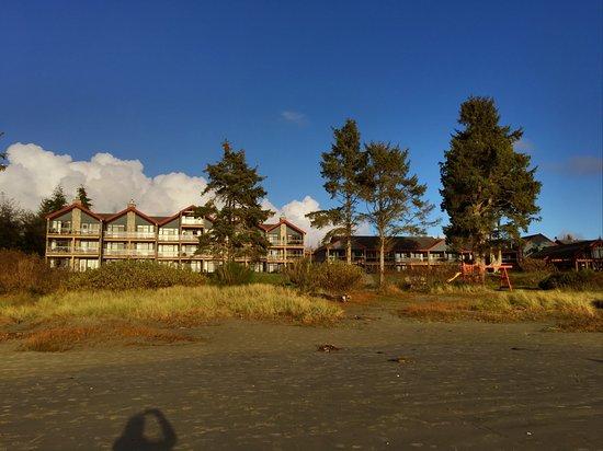 BEST WESTERN Tin Wis Resort: photo0.jpg