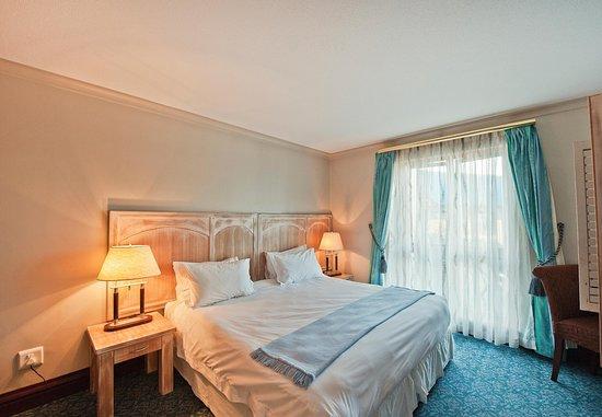 Protea Hotel by Marriott Walvis Bay Pelican Bay: Presidential Suite