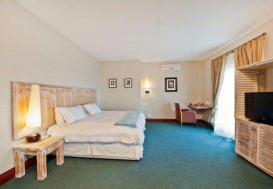 Protea Hotel by Marriott Walvis Bay Pelican Bay: Junior Suite