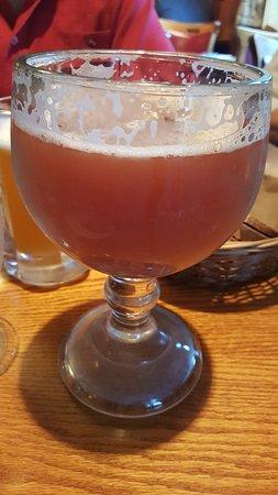 Gardiner, NY: A delicious Berliner Weisse bier
