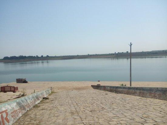 Sawai Madhopur, Indien: Rameshwaram Ghat