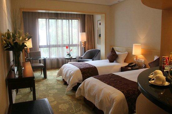 S&N Phoenix Comfort Villa