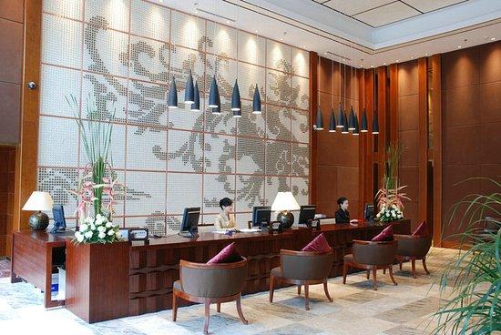 S&N Phoenix Comfort Villa: Lobby