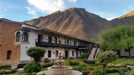 Sonesta Posadas del Inca Sacred Valley Yucay: 20161020_172625_large.jpg