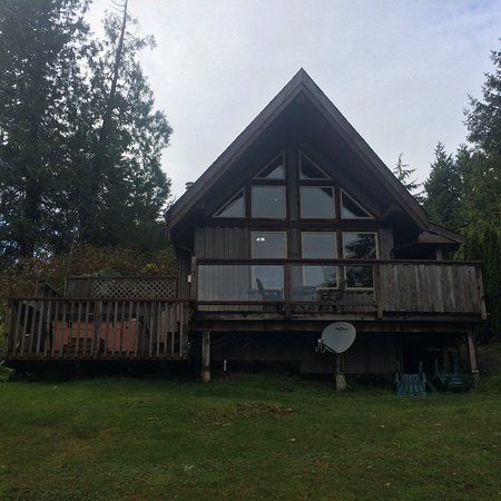 Point West Cottages: photo1.jpg