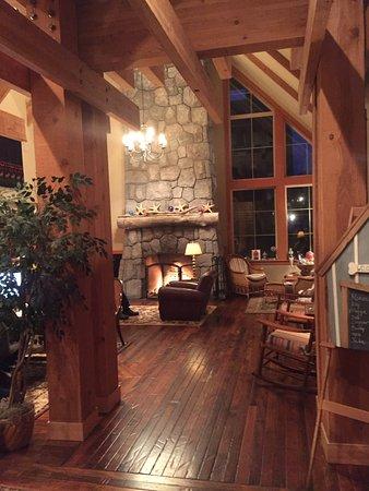 The Ocean Lodge Photo