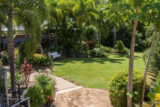 Cooktown, Austrália: The Hillcrest's Gardens