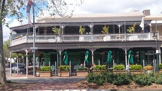 Havelock Hotel: The General Havelock
