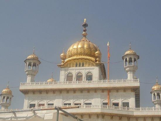 Harmandir Sahib: The other temple in the Golden Temple Premises