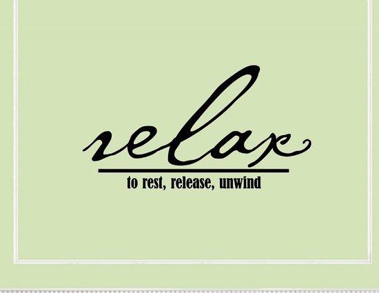 Gilbert, Arizona: Relax