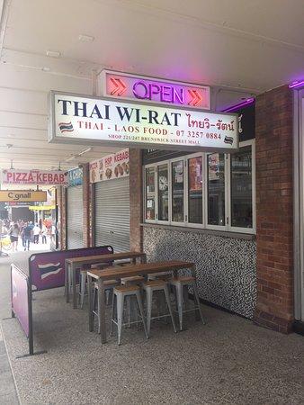 Vegetarian Thai Restaurant Brisbane