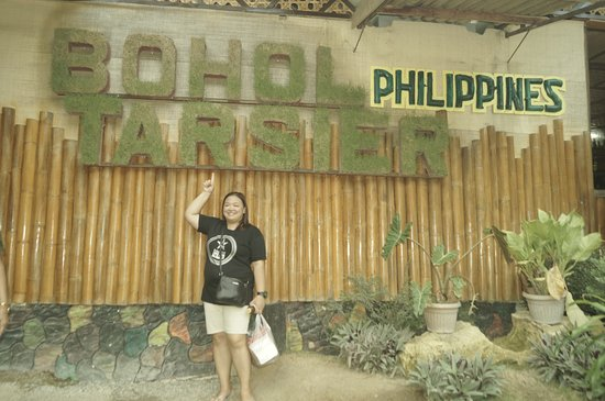 Loboc, Filipinas: i was there