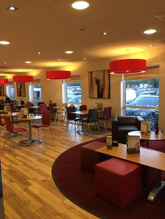 TRAVELODGE OXFORD ABINGDON ROAD HOTEL UPDATED 2018 Prices