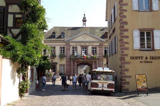 Hotel De Ville Riquewihr Tripadvisor