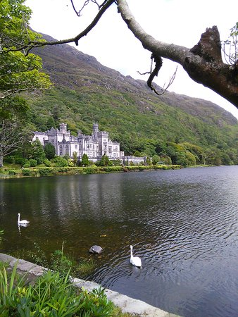 Kylemore, Irland: IMG_20160810_134209_large.jpg