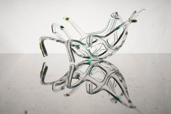 Penarth, UK: Fused Glass
