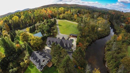 Shawinigan, Canada: Nobert Boucherie
