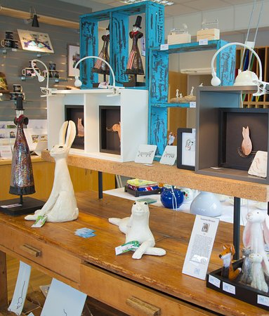 Penarth, UK: Great work by other Welsh Makers