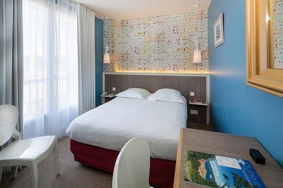 Matisse Hotel: Classique (côté ville)