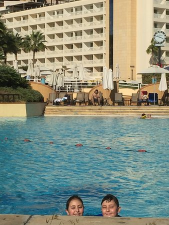 فندق موفنبيك و ريسوت صورة فوتوغرافية