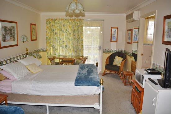 Orange, Australia: Spring Suite