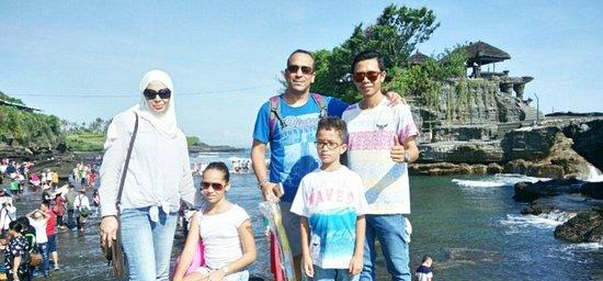Loka Bali Tour