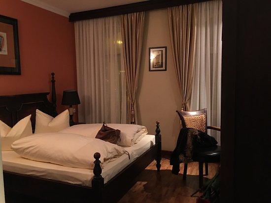 Hotel Aviv Dresden: photo0.jpg