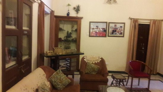Devi Niketan Heritage Hotel