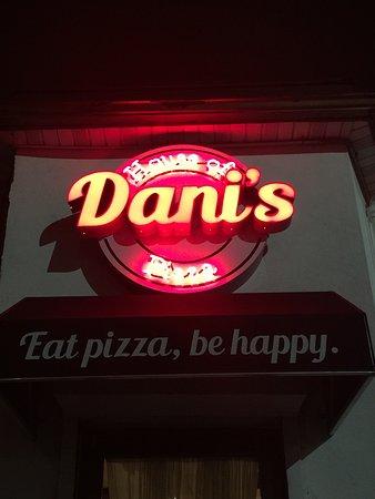 Photo of Italian Restaurant Dani's House Of Pizza at 81-28 Lefferts Blvd, Jamaica, NY 11415, United States