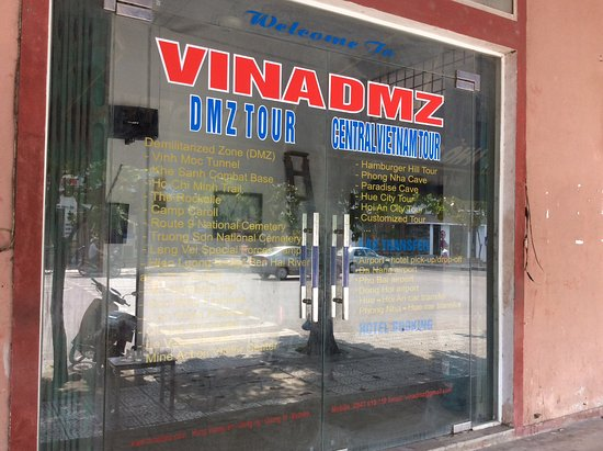 Vina DMZ Travel