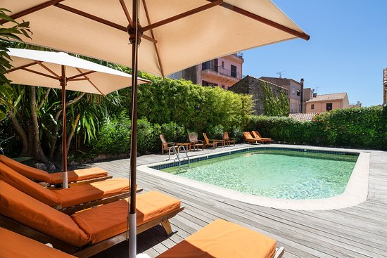 Matisse Hotel Reviews Price Comparison Sainte Maxime France Tripadvisor