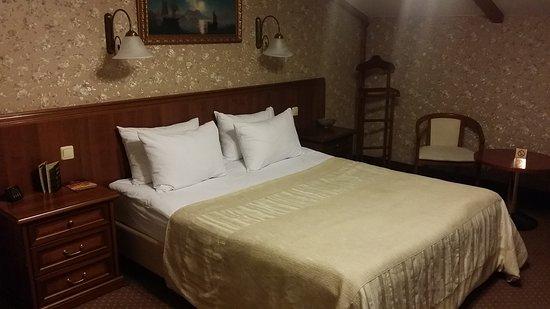Hotel Ayvazovsky: 20161020_045438_large.jpg