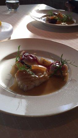 Beige Alain Ducasse Tokyo: Birthday lunch!