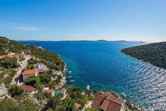 Vinisce, Kroatien: photo5.jpg