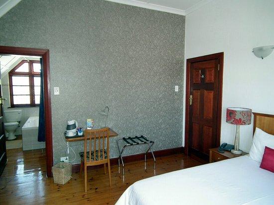 Claremont, Sydafrika: Superior Double or Single Room