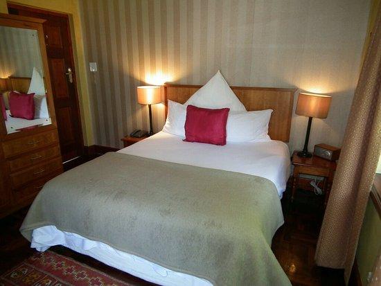 Claremont, Güney Afrika: Standard Double or Single Room