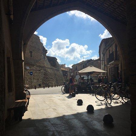 Madremanya, İspanya: Ullastret