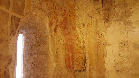 Trevi, Włochy: cripta