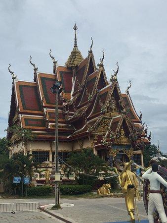 Wat Plai Laem: photo6.jpg